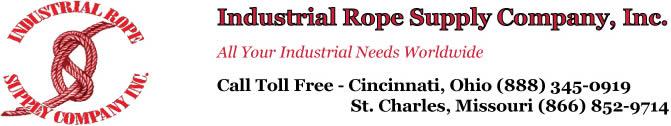 Industrial Rope