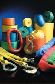 Company Nylon Slings 105