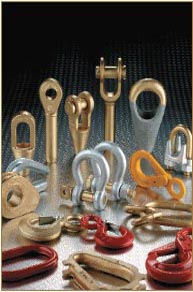 Catalog - Industrial Wire Rope Supply Company, Inc.