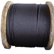 Bright Wire Rope