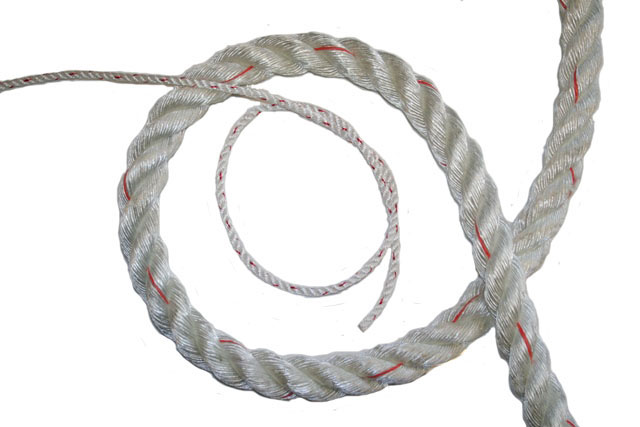 Polyester Combo Rope by the Reel