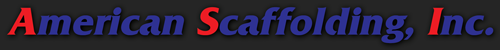 American Scaffolding, Inc. is the parent company of Industrial Wire Rope