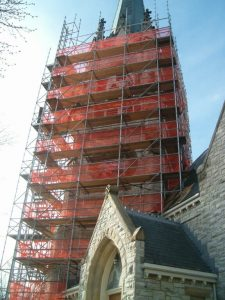 Should You Rent or Buy Scaffolding Equipment?