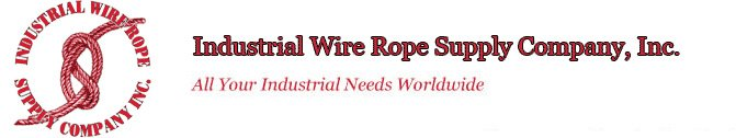 Industrial Rope Logo