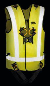 Petzl Safety Products Hi Viz Vest