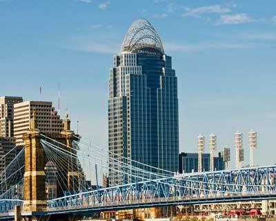 Great American Tower Cincinnati