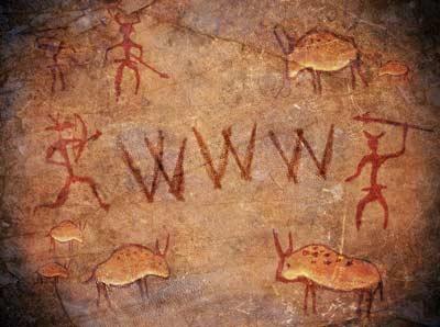Caveman Drawings
