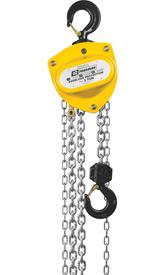 Premium Chain Hoist